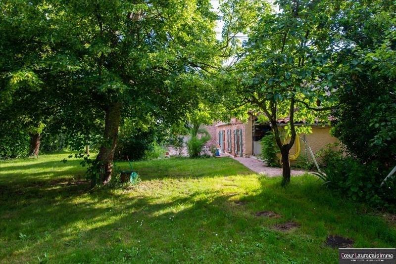 Sale house / villa Dremil lafage 429500€ - Picture 3