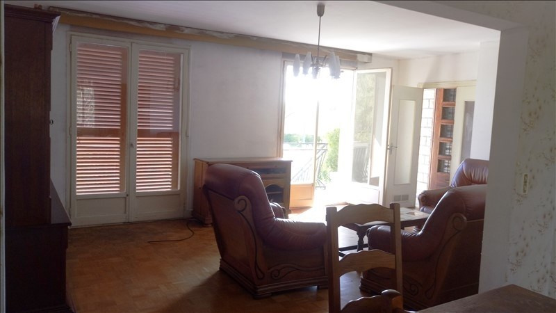 Sale house / villa Le veurdre 84 800€ - Picture 2