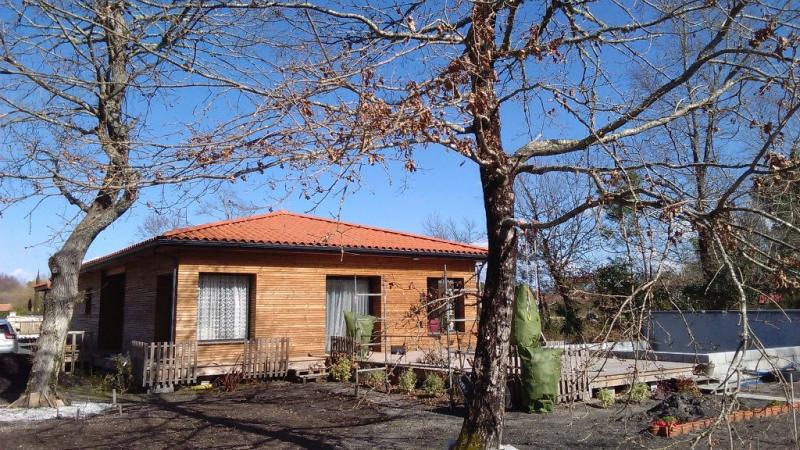 Vente maison / villa Biscarrosse 339200€ - Photo 5
