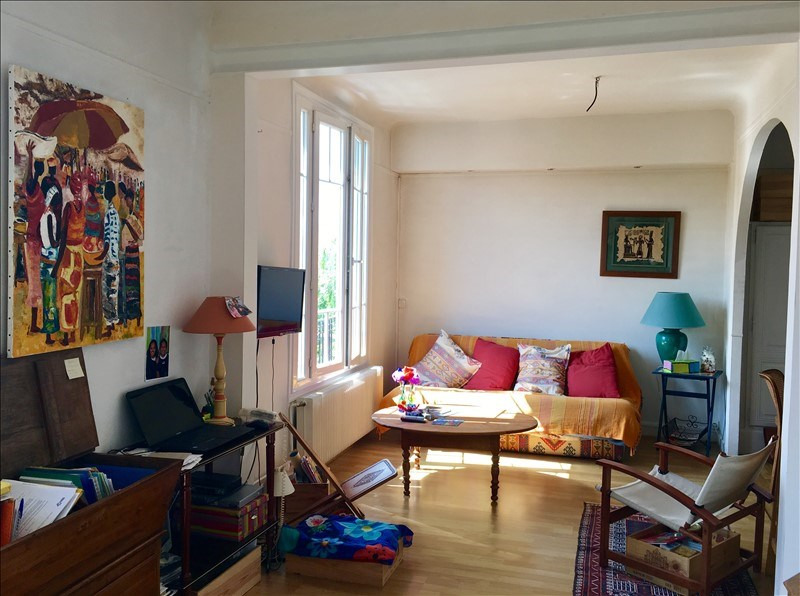 Vente appartement Nanterre 278 000€ - Photo 3