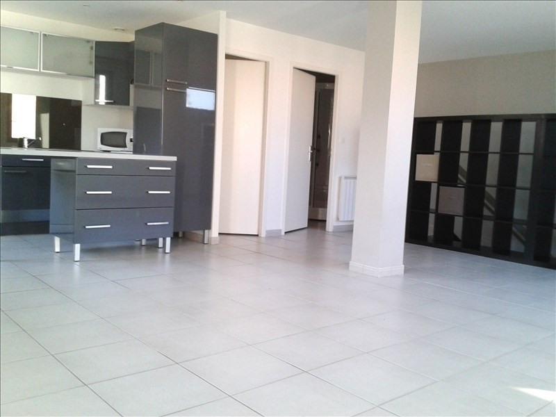 Rental apartment Quint 720€ CC - Picture 2
