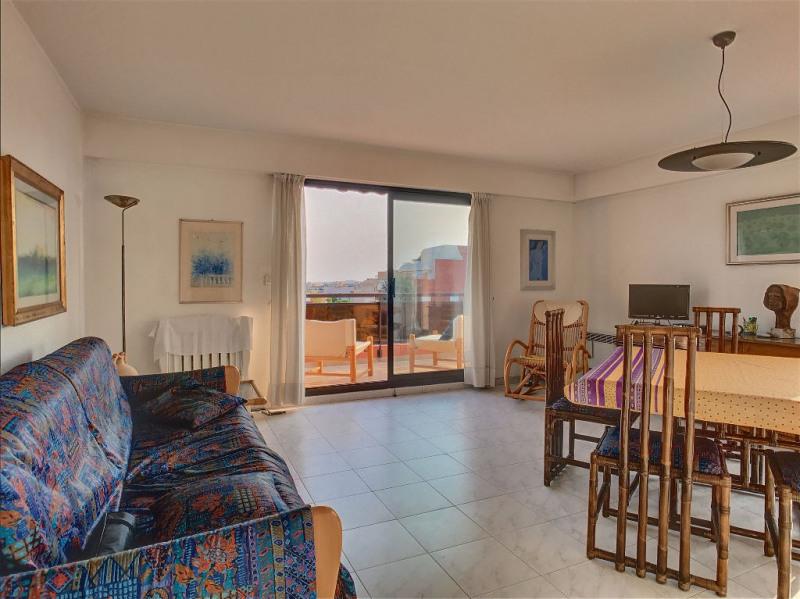 Vendita appartamento Cagnes sur mer 450000€ - Fotografia 2