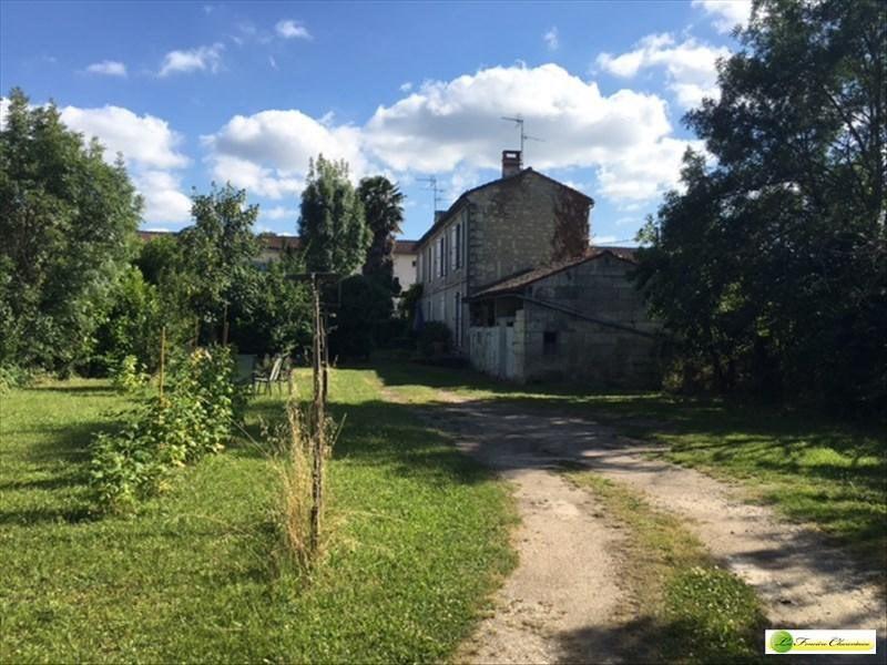 Location maison / villa Ruelle sur touvre 515€ CC - Photo 10