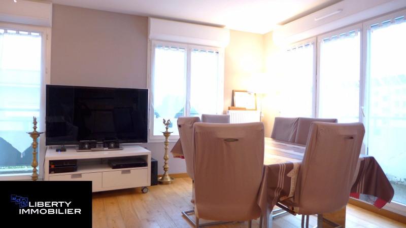 Revenda apartamento Trappes 255000€ - Fotografia 4