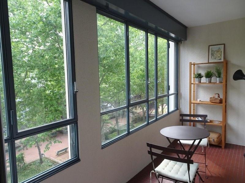 Vente appartement Lyon 3ème 260000€ - Photo 2