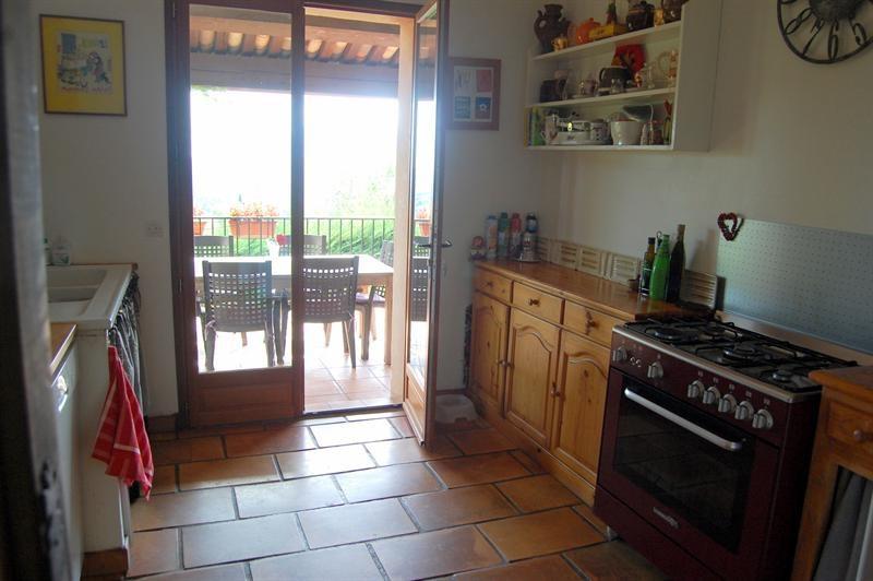 Vente de prestige maison / villa Les adrets-de-l'estérel 740000€ - Photo 7