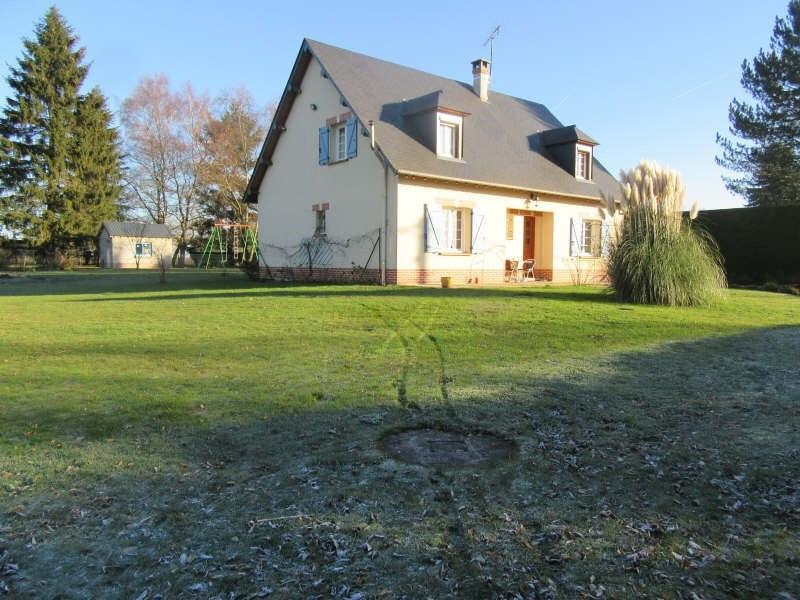 Vente maison / villa Gisors 240000€ - Photo 2
