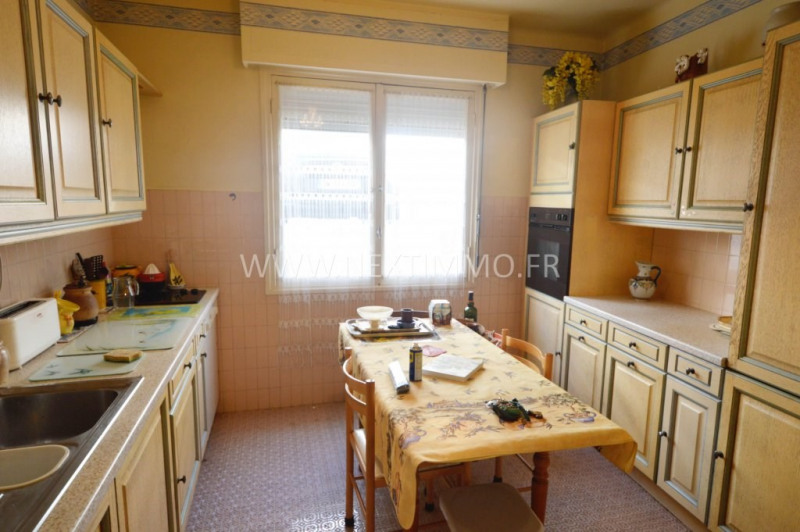 Sale apartment Menton 434 000€ - Picture 4