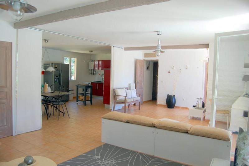 Vente de prestige maison / villa Montauroux 535000€ - Photo 12