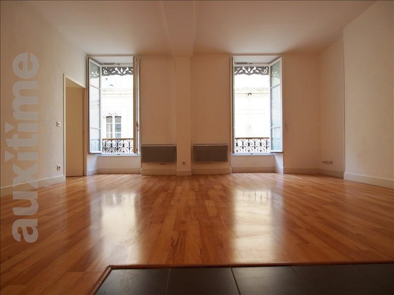 Sale apartment Marseille 2ème 212500€ - Picture 1