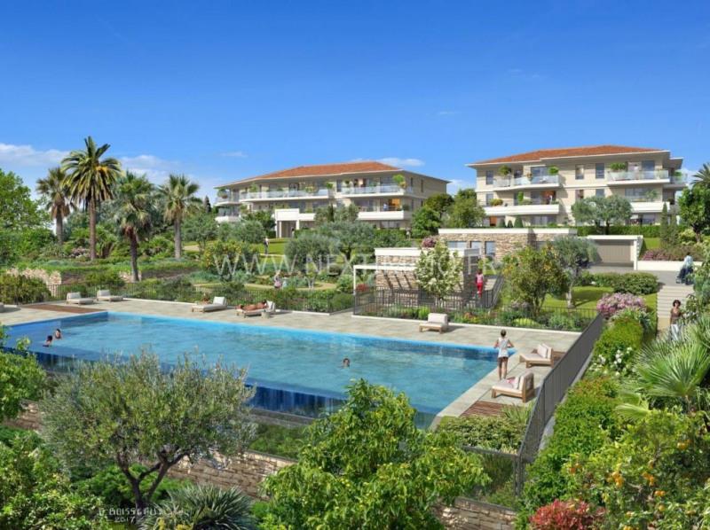 Vente appartement Roquebrune-cap-martin 313000€ - Photo 1