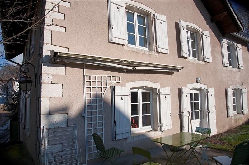 Revenda casa Allenjoie 260000€ - Fotografia 1