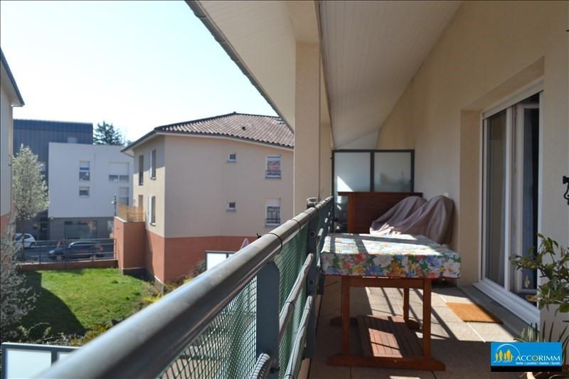 Vente appartement Mions 259000€ - Photo 3
