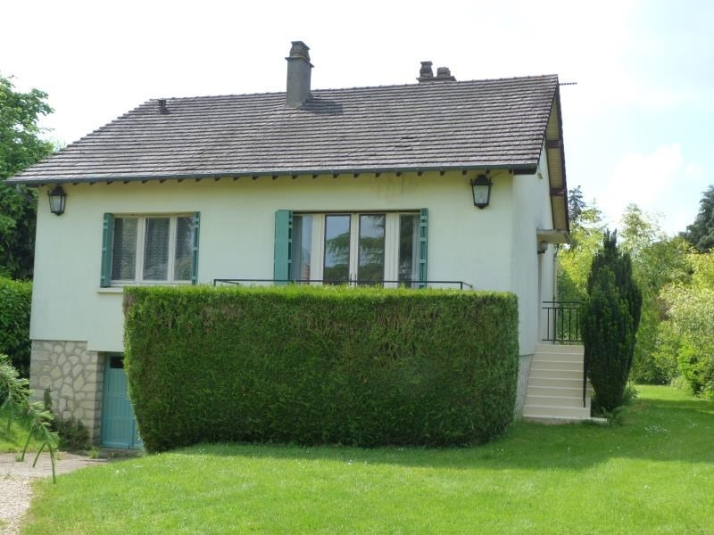 Vente maison / villa Vernon 187000€ - Photo 1