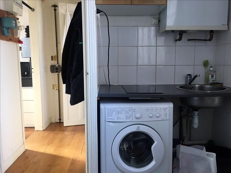 Vente appartement Les lilas 240000€ - Photo 5