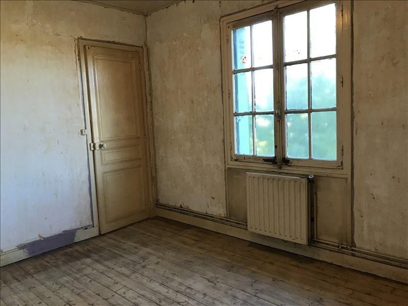 Vente maison / villa Montereau fault yonne 117700€ - Photo 8