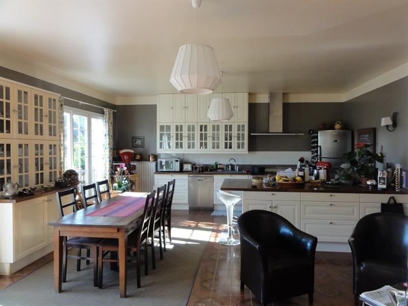 Sale house / villa Cesson 447500€ - Picture 2