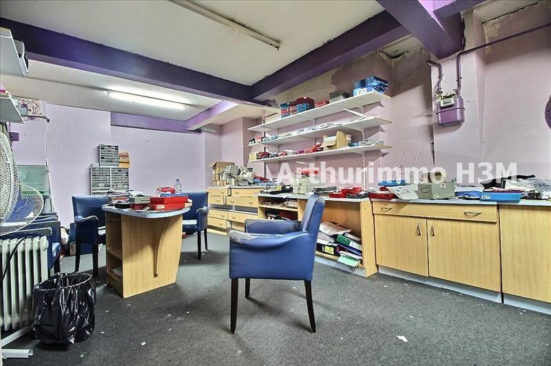 Commercial lease transfer empty room/storage Paris 11ème 170000€ - Picture 6