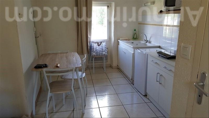 Rental apartment Lodeve 320€ CC - Picture 1