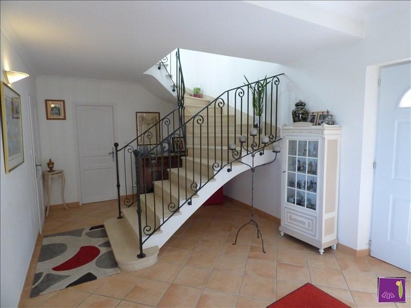 Immobile residenziali di prestigio casa Uzes 595000€ - Fotografia 9