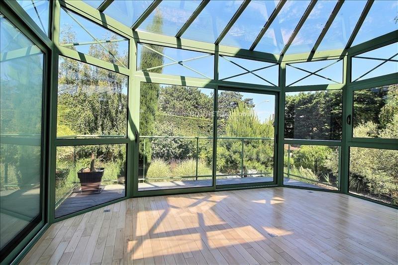 Vente de prestige maison / villa Tourgeville 836000€ - Photo 4
