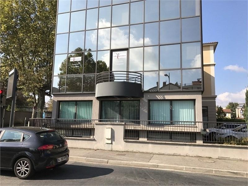 Vente Bureau Francheville 0