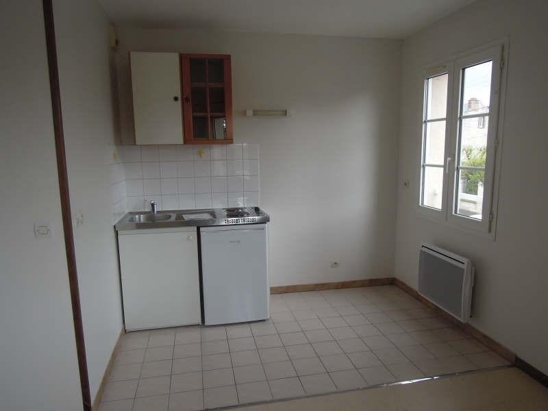 Rental apartment Crepy en valois 490€ CC - Picture 2