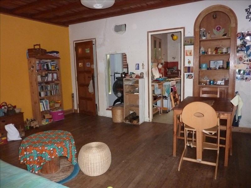 Sale house / villa Villeneuve sur yonne 99500€ - Picture 4