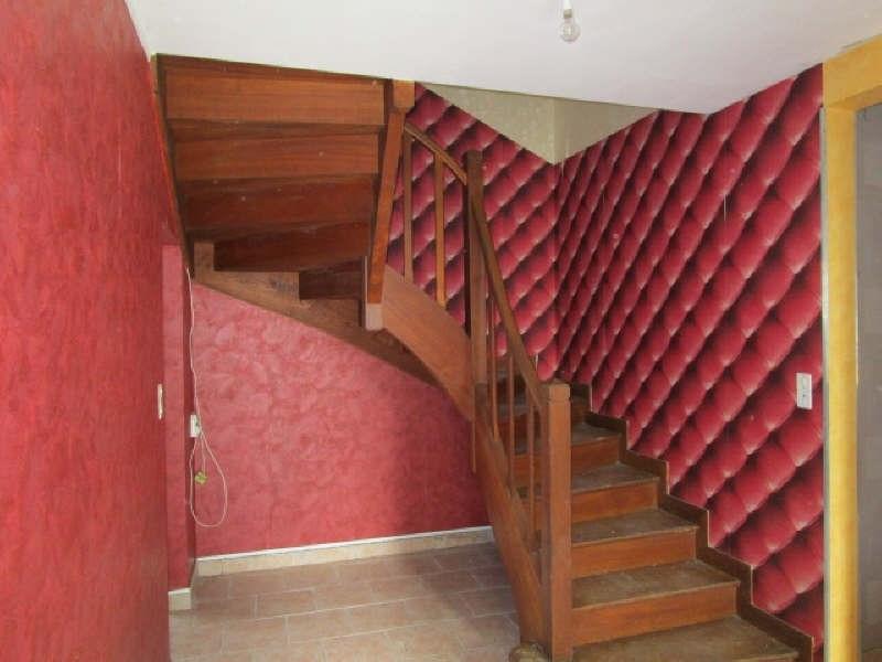 Sale house / villa Sousmoulins 87000€ - Picture 9