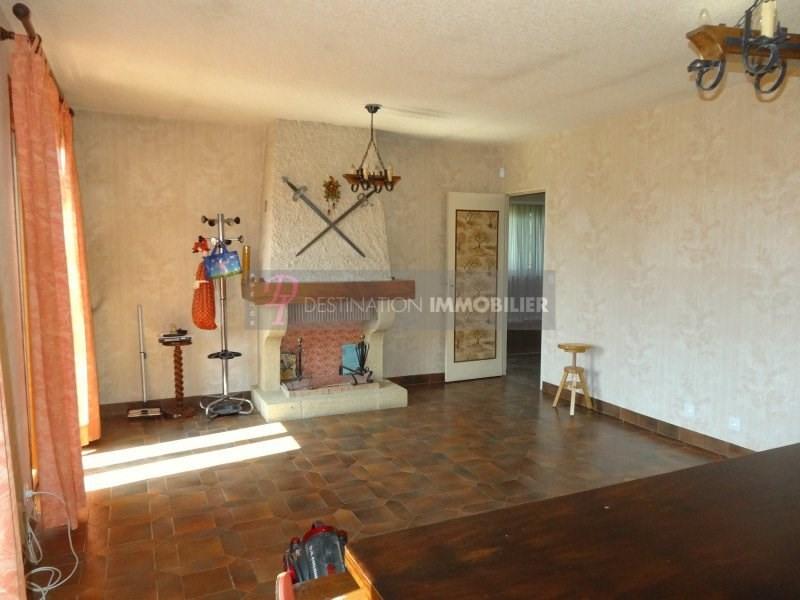 Vente maison / villa Choisy 493000€ - Photo 4