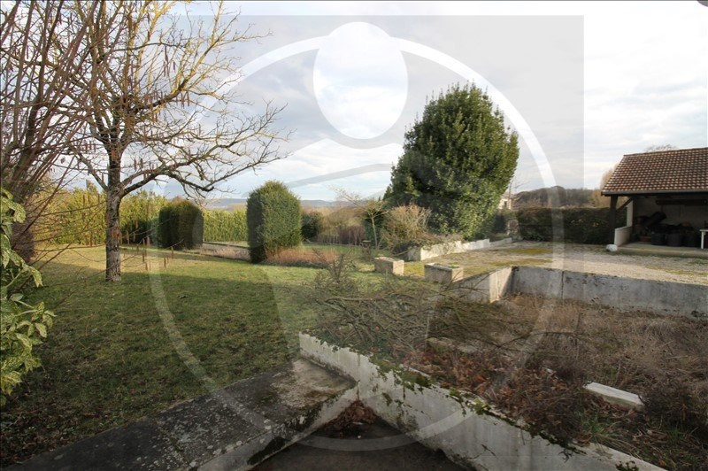 Vente maison / villa Chavanoz 384 900€ - Photo 10