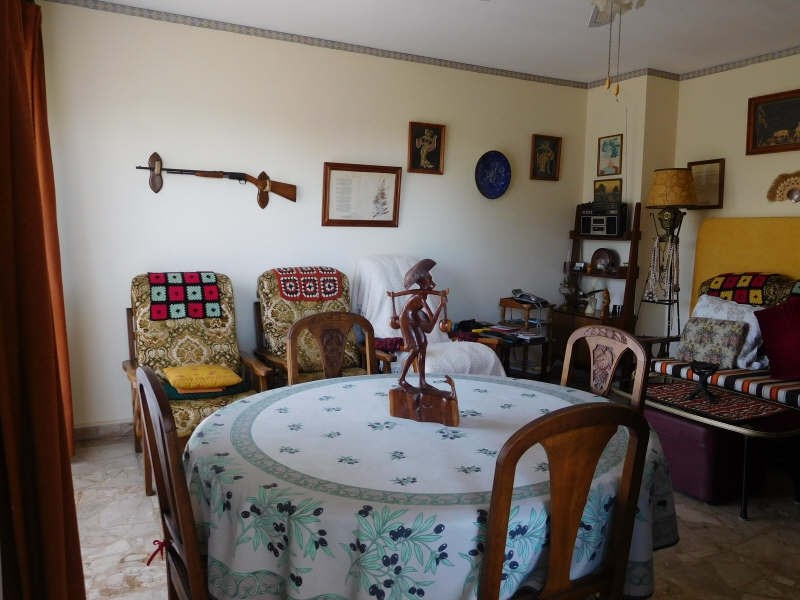 Vente appartement Carpentras 73 440€ - Photo 2