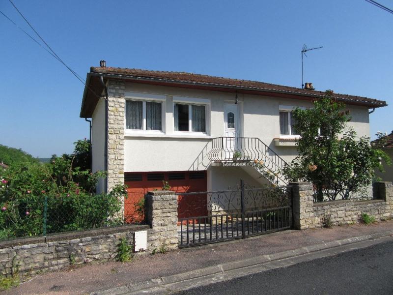 Sale house / villa Coulounieix chamiers 127200€ - Picture 1
