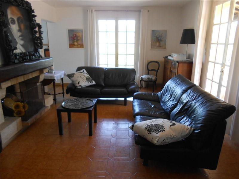 Sale house / villa Lodeve 295000€ - Picture 4