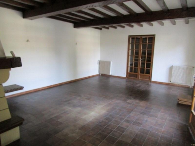 Vente maison / villa St laurent des hommes 179000€ - Photo 5