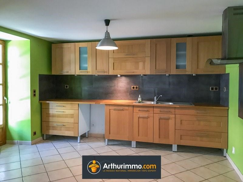 Vente maison / villa Chimilin 165 000€ - Photo 2