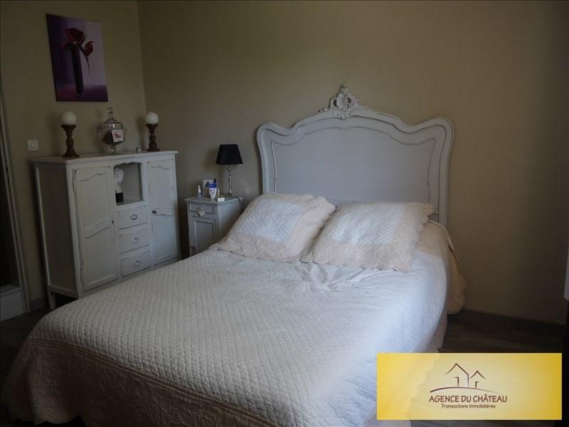 Sale house / villa Boissy mauvoisin 209000€ - Picture 5