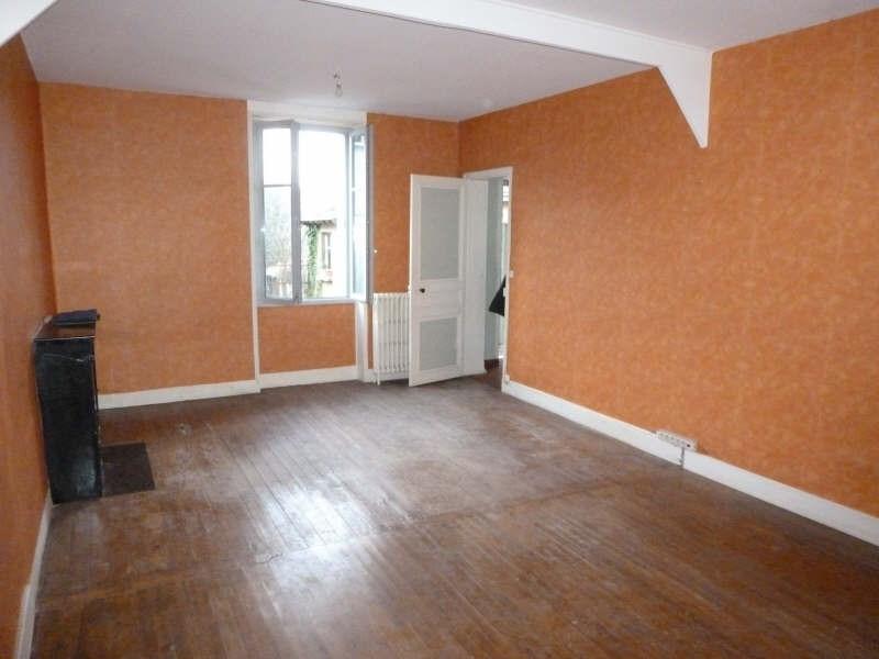 Vente maison / villa Ingrandes 71000€ - Photo 3