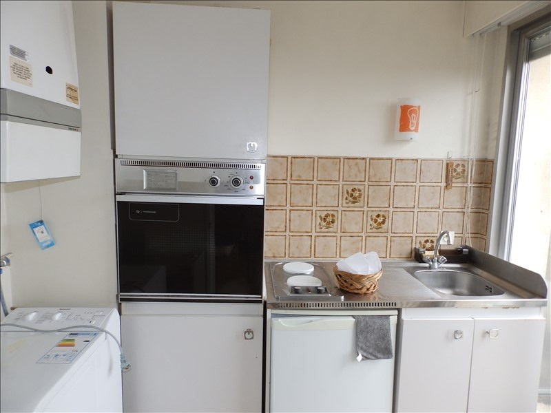 Vente appartement Moulins 39 000€ - Photo 1