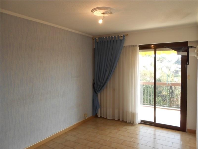 Vente appartement Antibes 365700€ - Photo 6