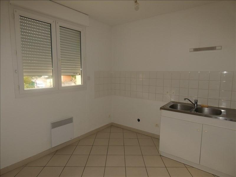 Rental apartment Montboucher sur jabron 650€ CC - Picture 8