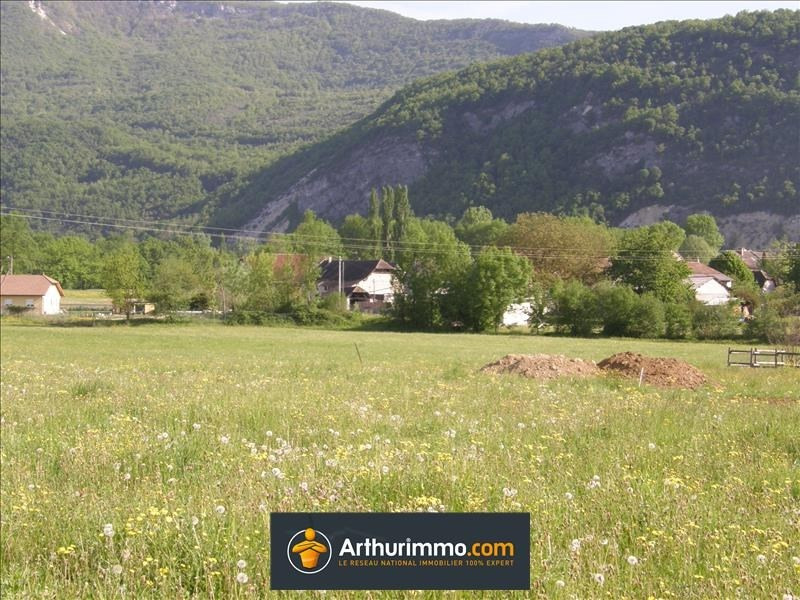 Vente terrain Morestel 56 000€ - Photo 2