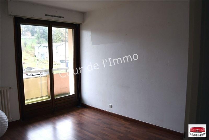 Vente appartement Bonne 189000€ - Photo 3