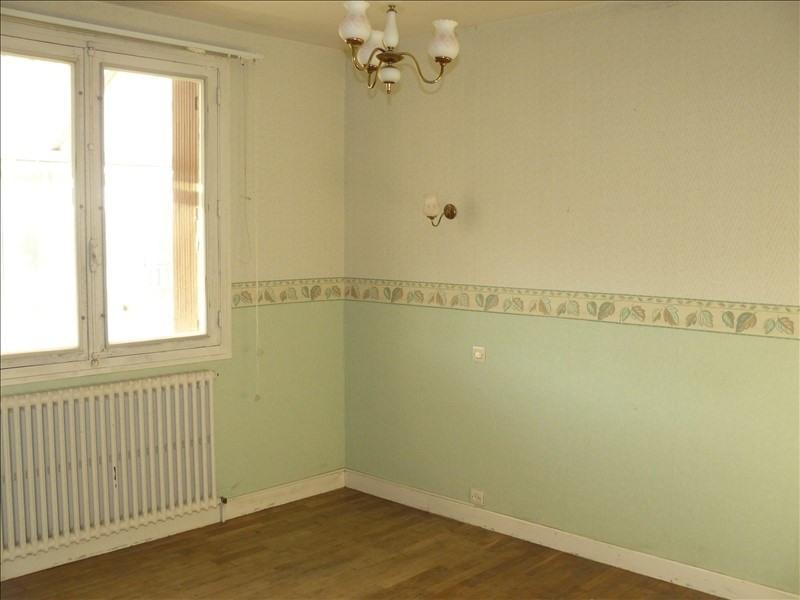 Sale house / villa Mohon 72760€ - Picture 7