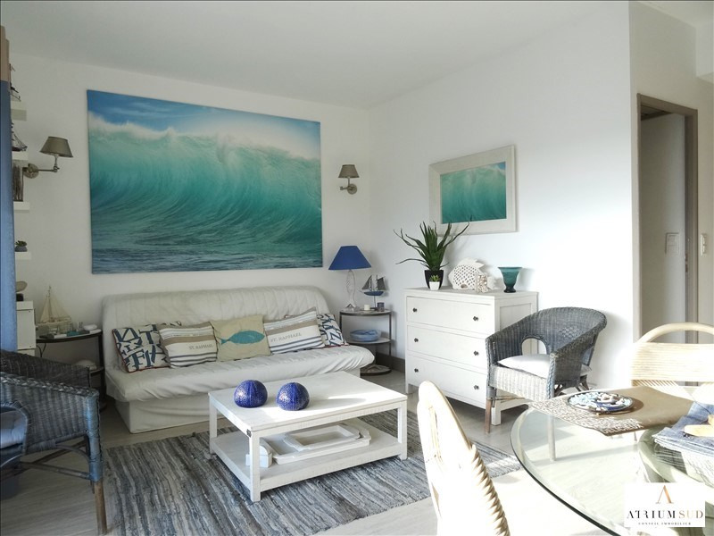 Investment property apartment St raphael 209000€ - Picture 4