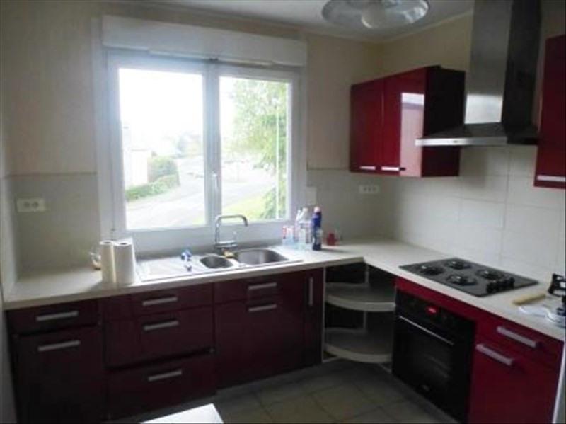 Rental apartment St brieuc 485€ CC - Picture 3