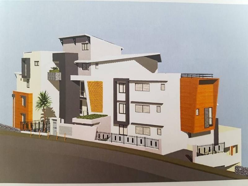 Vente immeuble Saint denis 183000€ - Photo 1
