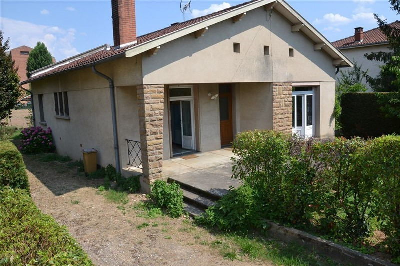Vente maison / villa Albi 178500€ - Photo 1