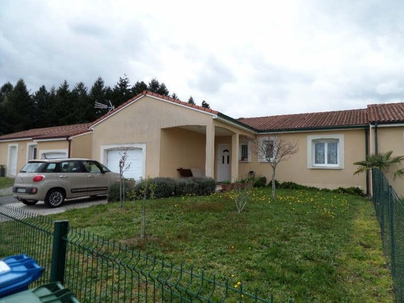 Vente maison / villa Limoges 213000€ - Photo 1