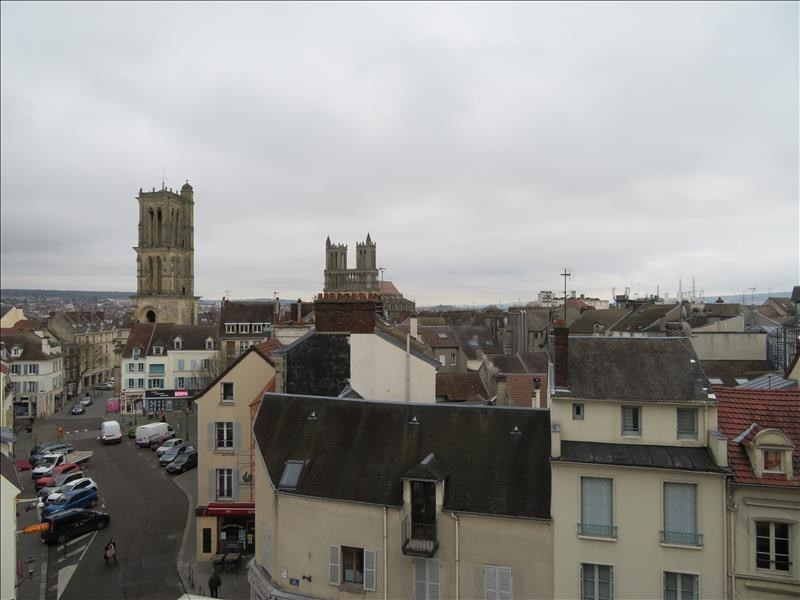 Vente appartement Mantes la jolie 220 000€ - Photo 12